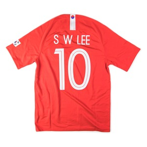 KOREA 18-19 HOME S/S #10 SEUNGWOO LEE