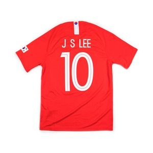 KOREA 18-19 HOME #10 JAESUNG LEE