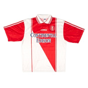 AS MONACO 97-98 HOME S/S #12 HENRY