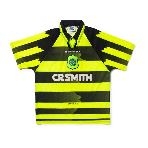 CELTIC 1996-1997 AWAY S/S XL