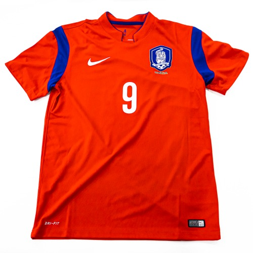 KOREA 2014-2016 HOME #9 S HM SON