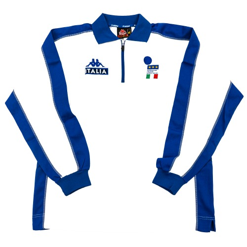 ITALIA 2000S TRAINING SHIRT XL
