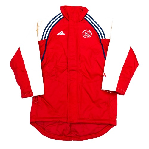 AJAX 2000S PADDED JACKET L/S L (w/ TAG)