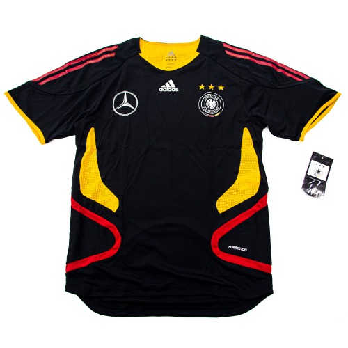 GERMANY 2000S BENZ TRAINING S/S L TOP