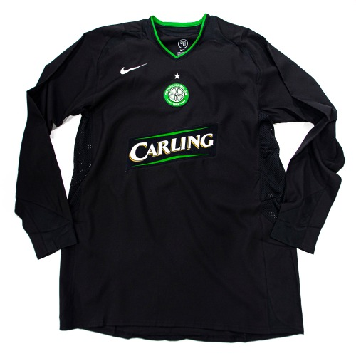 CELTIC 2005-2007 3RD L/S THOMPSON L