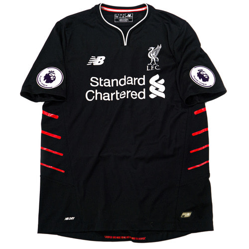 LIVERPOOL 2016-2017 AWAY S/S M #15 STURRIDGE