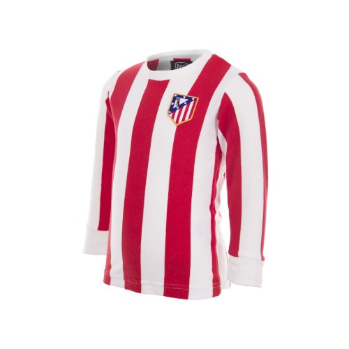 Atletico de Madrid 'My First Football Shirt'